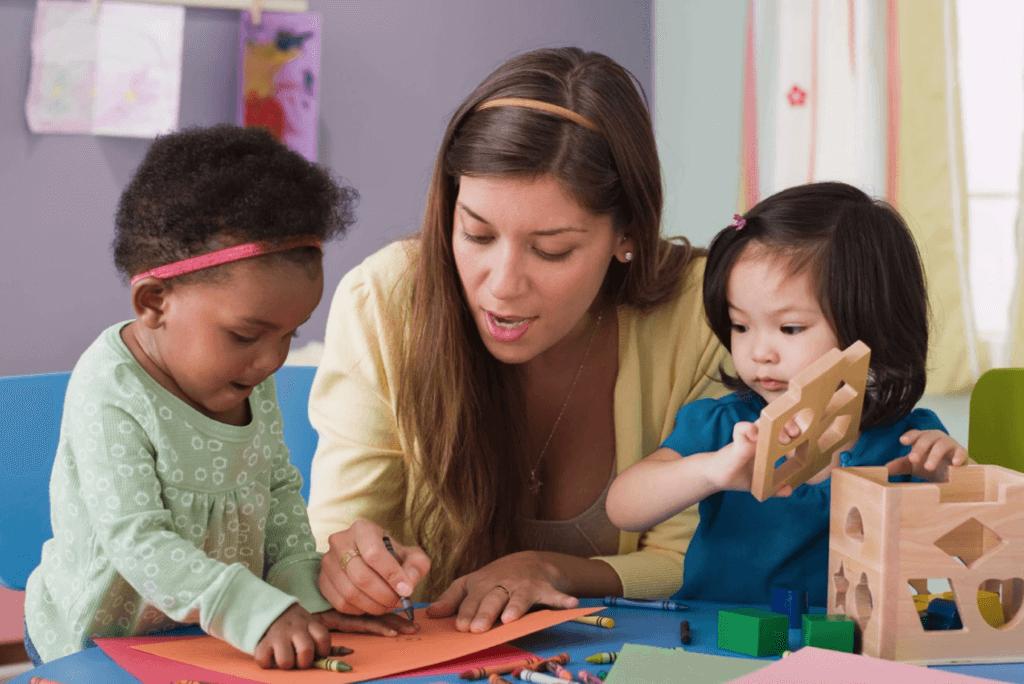 How to Find the Best Preschool